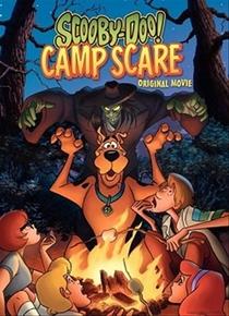 Scooby-Doo! Acampamento Assustador  - Poster / Capa / Cartaz - Oficial 1