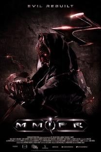 MMPR - Poster / Capa / Cartaz - Oficial 2