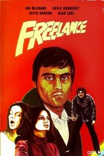 Freelance - Poster / Capa / Cartaz - Oficial 1