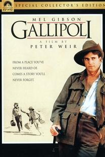 Gallipoli - Poster / Capa / Cartaz - Oficial 6