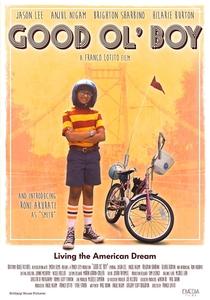 De Volta à America - Poster / Capa / Cartaz - Oficial 2