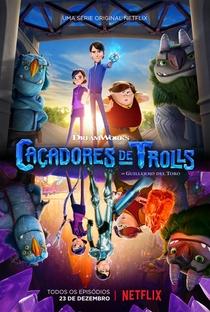 Desenho Caçadores de Trolls - 1ª Temporada Download
