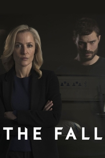 The Fall (3ª Temporada) - Poster / Capa / Cartaz - Oficial 2