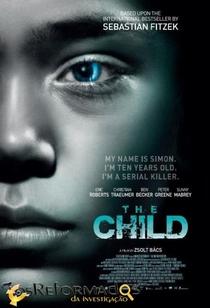 The Child - Poster / Capa / Cartaz - Oficial 1