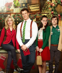 Signed, Sealed, Delivered Especial de Natal - Poster / Capa / Cartaz - Oficial 2