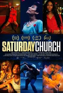 Saturday Church - Poster / Capa / Cartaz - Oficial 2