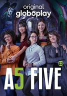 As Five (1ª Temporada)
