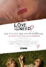 Love Is All You Need? - Poster / Capa / Cartaz - Oficial 2