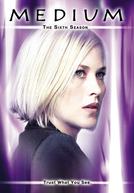 A Paranormal (6ª Temporada) (Medium (Season 6))