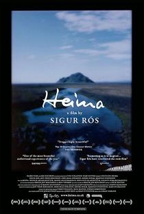 Heima - Poster / Capa / Cartaz - Oficial 1