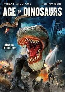 A Era dos Dinossauros - Poster / Capa / Cartaz - Oficial 1