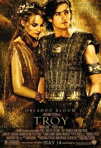 Tróia - Poster / Capa / Cartaz - Oficial 5