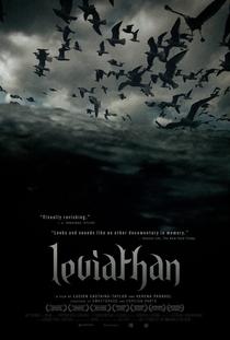 Leviathan - Poster / Capa / Cartaz - Oficial 1