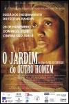 O Jardim do Outro Homem - Poster / Capa / Cartaz - Oficial 1