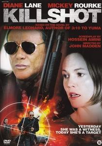 Killshot - Tiro Certo - Poster / Capa / Cartaz - Oficial 6