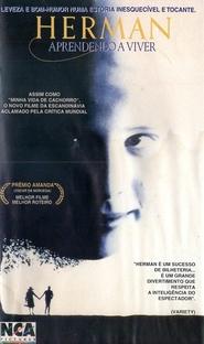 Herman - Aprendendo a Viver - Poster / Capa / Cartaz - Oficial 1