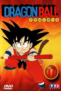 Dragon Ball (3ª Temporada) - Poster / Capa / Cartaz - Oficial 19