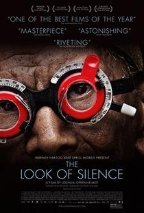 O Peso do Silêncio - Poster / Capa / Cartaz - Oficial 2