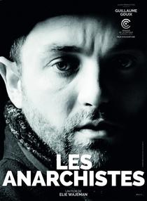 Os Anarquistas - Poster / Capa / Cartaz - Oficial 9