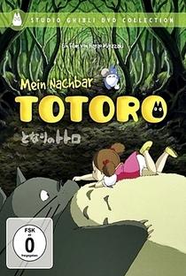 Meu Amigo Totoro - Poster / Capa / Cartaz - Oficial 47