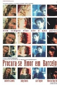 Procura-se um Amor em Barcelona - Poster / Capa / Cartaz - Oficial 2