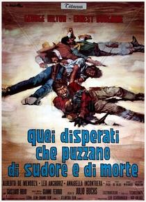 A Vingança é Minha - Poster / Capa / Cartaz - Oficial 5