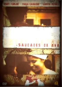 Saudades de Ana - Poster / Capa / Cartaz - Oficial 2