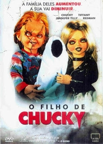 O Filho de Chucky - Poster / Capa / Cartaz - Oficial 4