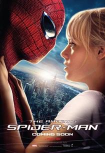 O Espetacular Homem-Aranha - Poster / Capa / Cartaz - Oficial 4