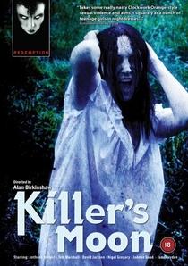 Killer's Moon - Poster / Capa / Cartaz - Oficial 6
