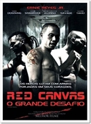 Red Canvas: O Grande Desafio (The Red Canvas)