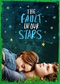 A Culpa é das Estrelas - Poster / Capa / Cartaz - Oficial 8