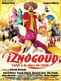 Iznogoud - Poster / Capa / Cartaz - Oficial 1