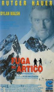 Fuga no Ártico - Poster / Capa / Cartaz - Oficial 2