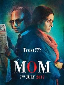 Mom - Poster / Capa / Cartaz - Oficial 7