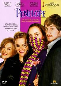 Penelope - Poster / Capa / Cartaz - Oficial 7