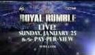Royal Rumble 2009 Promo
