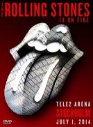Rolling Stones - Stockholm 2014 (Rolling Stones - Stockholm 2014)