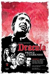 Drácula: O Príncipe das Trevas - Poster / Capa / Cartaz - Oficial 9