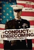 Conduta Imprópria (Conduct Unbecoming)