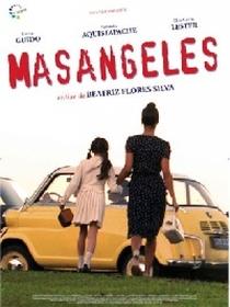 Masangeles  - Poster / Capa / Cartaz - Oficial 1