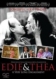 Edie & thea: A Very Long Engagement - Poster / Capa / Cartaz - Oficial 1