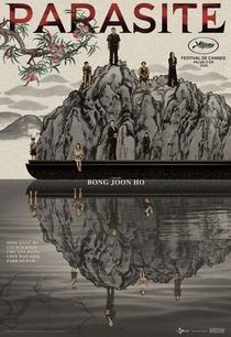 Parasita - Poster / Capa / Cartaz - Oficial 4