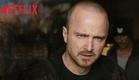 El Camino: A Breaking Bad Film | Trailer oficial | Netflix