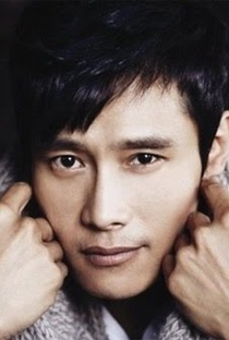 Lee Byung-hun - Poster / Capa / Cartaz - Oficial 6