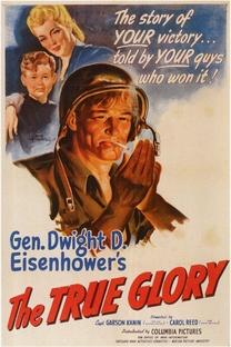 A Verdadeira Gloria - Poster / Capa / Cartaz - Oficial 1