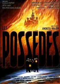 Os Possessos - Poster / Capa / Cartaz - Oficial 2
