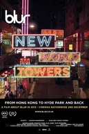 Blur: New World Towers (Blur: New World Towers)