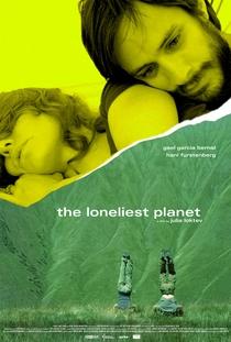 Planeta Solitário - Poster / Capa / Cartaz - Oficial 2