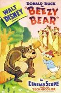 O Urso e as Abelhas (Beezy Bear)